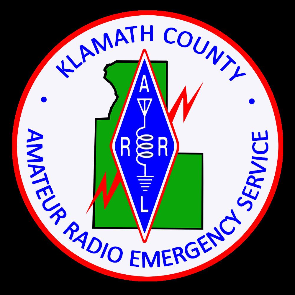 Klamath County ARES
